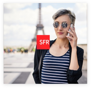 SFR, Fon Success Story